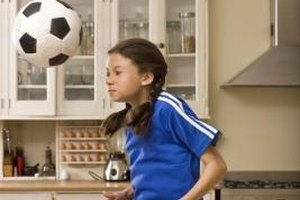French Sports for Kids