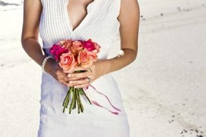 Many brides feel that changing their last name strengthens the family bond.