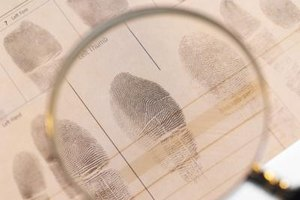 Schools That Teach Fingerprinting