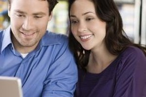 A willingness to share resources during a separation is one sign that a partner is still committed.