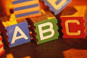 How to Teach the Alphabet to a 3-Year-Old