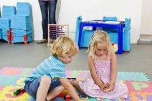 Training Courses in Child Care