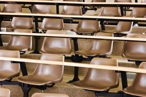 The Effects of Excessive Absenteeism in Schools