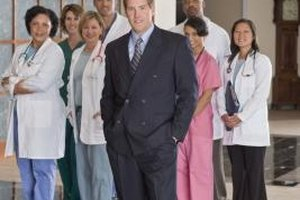 The Difference Between a Degree in Healthcare Management & Health Science