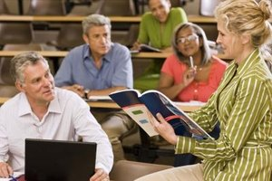 How to Get Your Curriculum Accredited