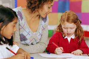 Requirements for a Bachelor's Degree in Elementary Education in Texas