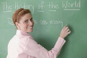 How to Pass the TExES Teacher Certification Exam
