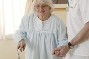 Family members are often caregivers and can be paid for their services.