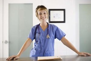 What to Expect During Nursing School