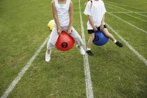 Teen Game Ideas for Field Day