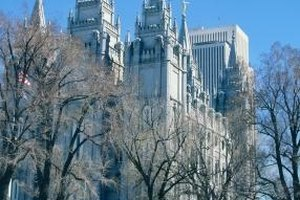 Genealogy records can be found through The Church of Jesus Christ of Latter-day Saints' FamilySearch website.