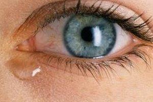 Eye movements can reveal a liar.