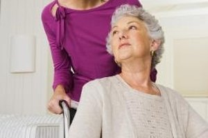 Get paid for taking care of parents on Social Security and ease your financial burden.