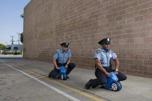 Law Enforcement Fundraiser Ideas