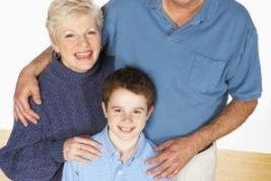 More grandparents are raising their grandchildren.