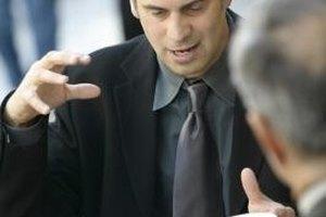 Types of Persuasive Communication