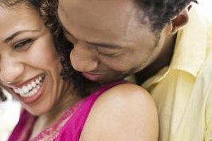 Strengthen your relationship by helping your boyfriend understand your emotions.