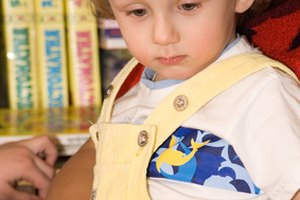 The Importance of the Preschool Library Corner