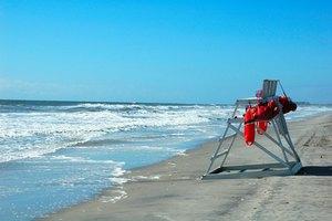 American Lifeguard Training
