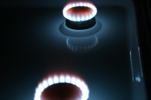 How to Grill Using a Gas Stove