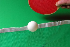 How to Make an Outdoor Ping Pong Table