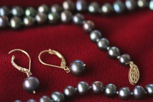 The Significance of Giving Black Pearls