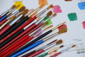 The Importance of Art in Children's Education