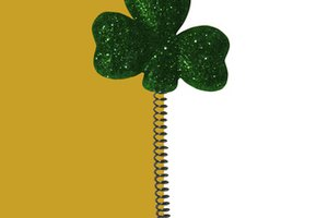St. Patrick's Day Activities With Seniors