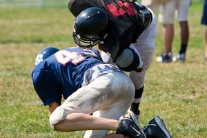 Grants for Youth Football Equipment