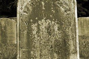 Cost of Tombstones