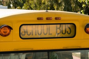 School Bus Transportation Laws