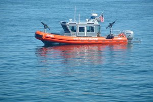 Criminal Background Requirements for USCG Enlistment