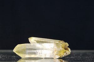 Meanings of Gemstones: Lemon Topaz