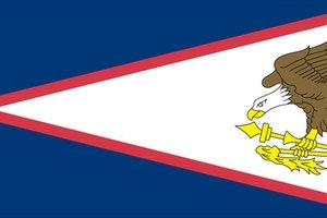 American Samoa is a U.S. territory in the Pacific Ocean.