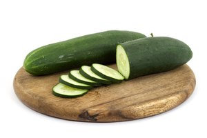 How to Grate Cucumber