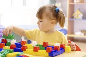 Preschool Manipulative Activities