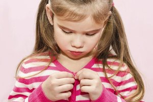 Self-help Skills Lesson Plans for Children