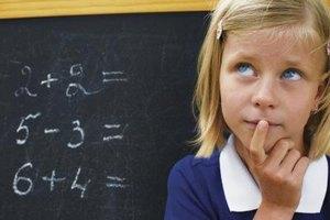 How to Help Kindergarten Children With Blends in Words