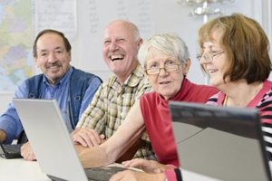 Computer Classes for Seniors