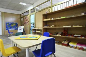 List of Items & Supplies Needed to Completely Furnish a Preschool Classroom
