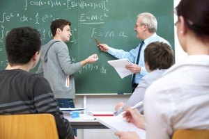 Math Courses in College