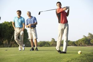 Colleges That Offer Professional Golf Management