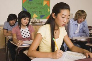 What Is the Difference Between IB & AP Classes for High School Students?