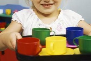 The Best Preschool Literacy Activities Lesson Plan