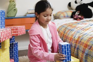 Importance of Shapes in Early Childhood Education