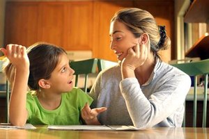 How to Teach Child With a Speech Delay