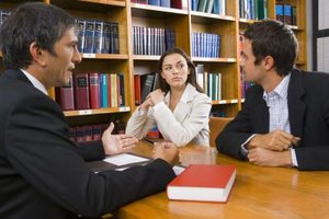 Be thorough when obtaining a divorce judgment
