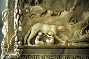 The Symbolism Behind Animals in Roman Life & Art
