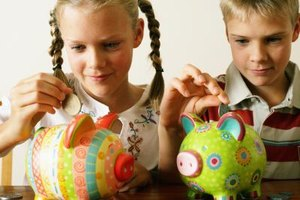 Teaching Children About Banking