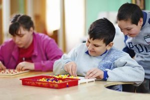 Life Skills Curriculum for People with Disabilities